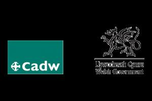 CADW Logo - CUB3D Ltd
